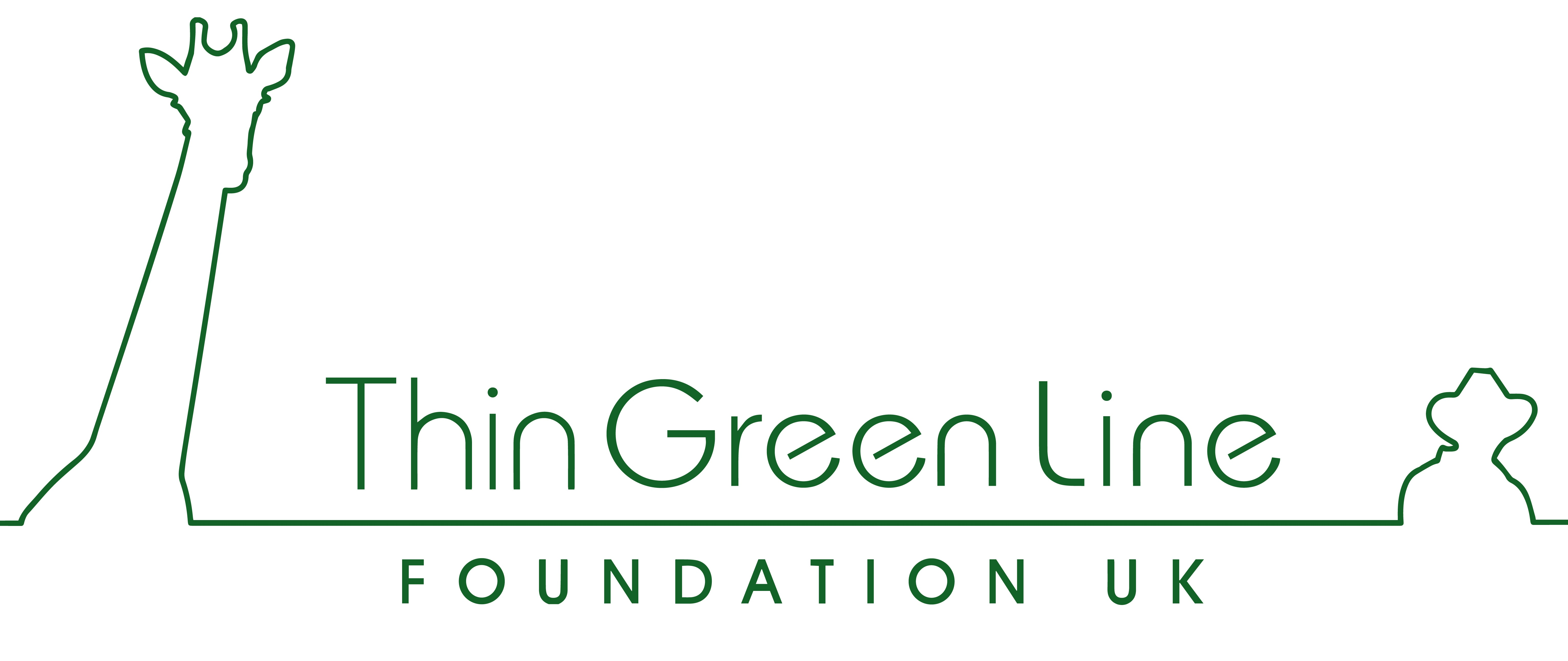 Thin Green Line Foundation UK