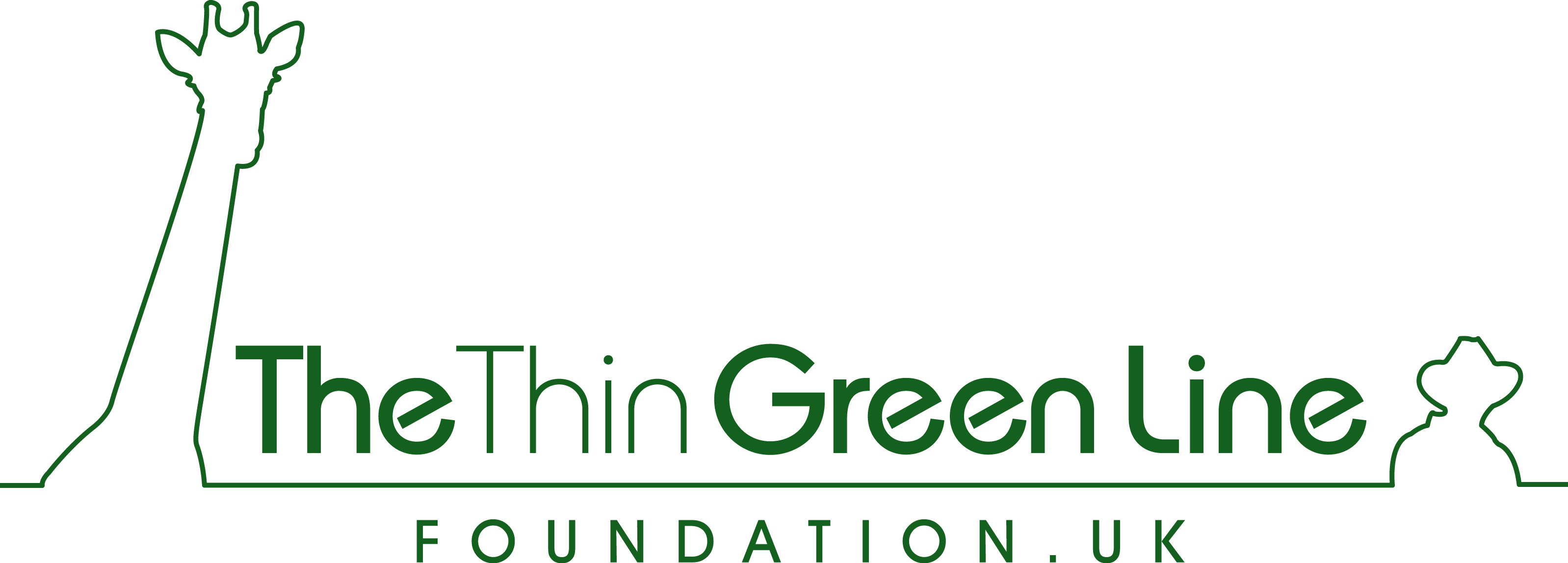 The Thin Green Line Foundation UK
